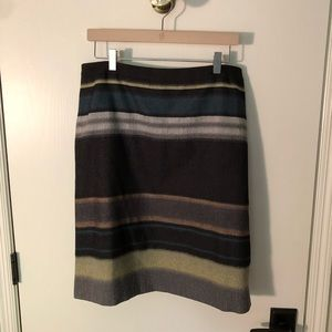 NWT Hugo Boss Skirt size 44 US 10